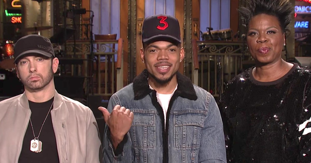 snl-chance-the-rapper